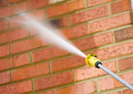 Jet Power Washer Equipment