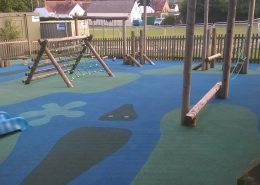 primary school soft play area service