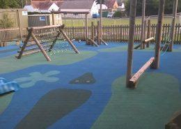 primary school soft play area service