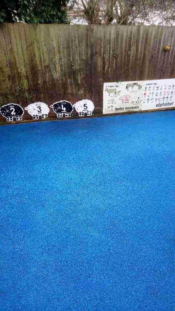 Church Softplay Ground Cleaning