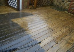 Decking-cleaning-services